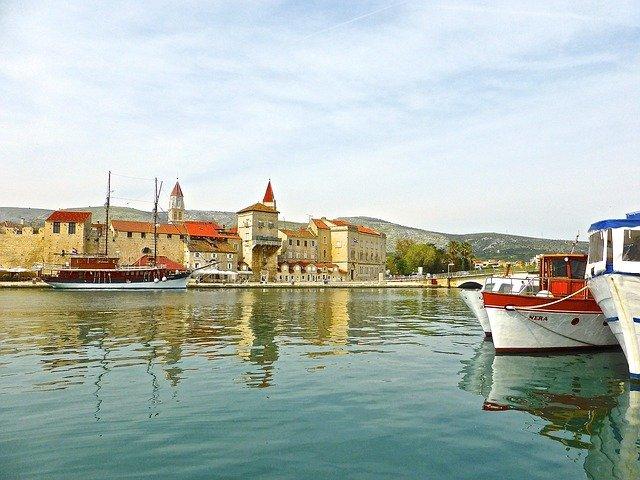 chorvatský záliv