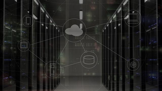 server systém
