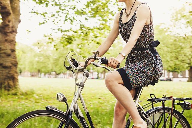 Vyrazte na kolo