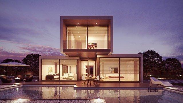 Moderně vystavený byt