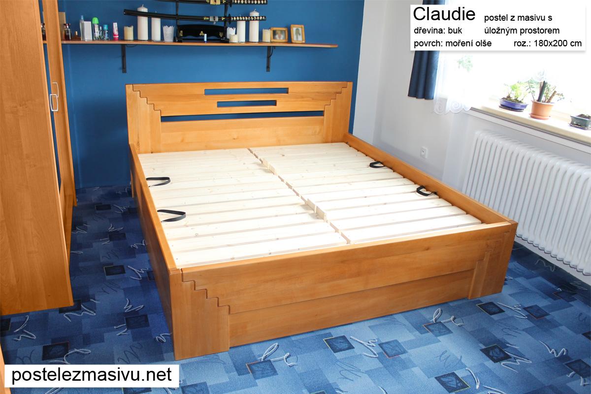 postel-z-masivu-s-uloznym-prostorem_Claudie-180x200-buk-mor-olse_