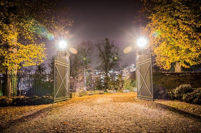 velká brána
